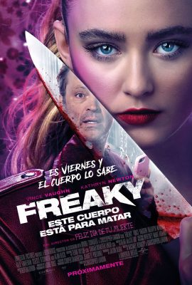 freaky-afiche